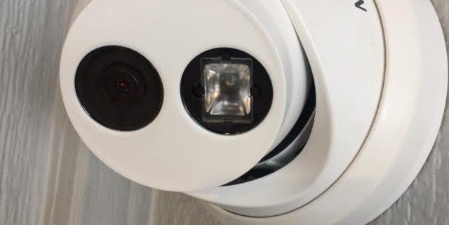 ROOM Automation, Mooloolaba, Security Cameras